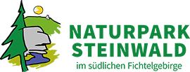 Naturpark Steinwald Logo