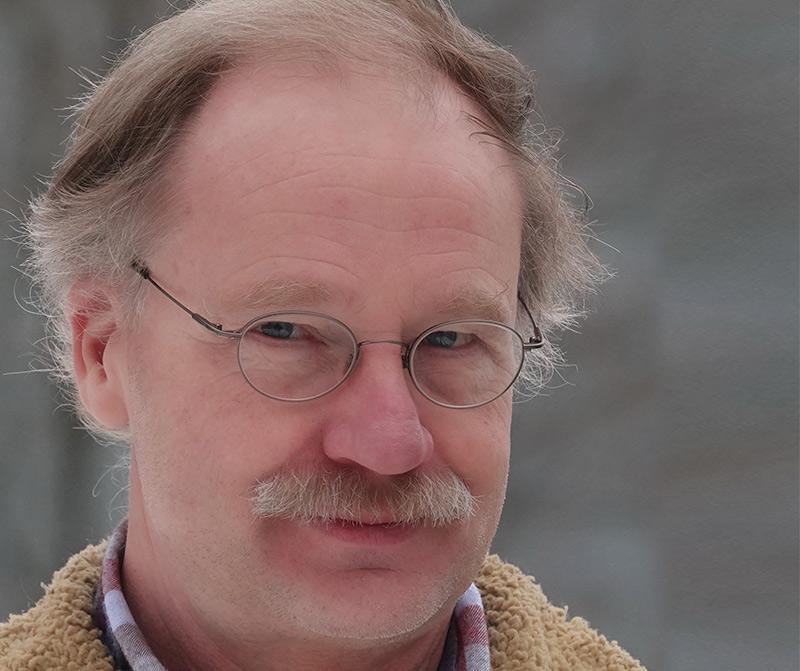 Wolfgang Schödel